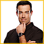 stage photo of Carson Daly