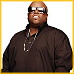stage photo of Cee-Lo Green